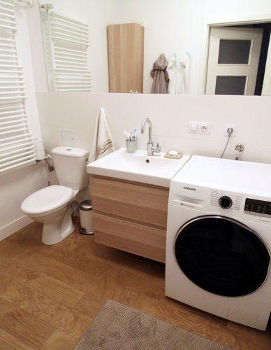 Łazienka (realizacja)