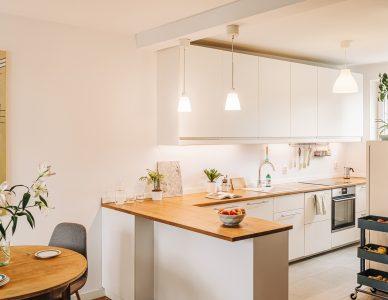 Mieszkanie 92m2 – realizacja